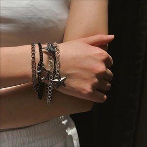 Jewelry - 🌟STAR BRACELET🌟